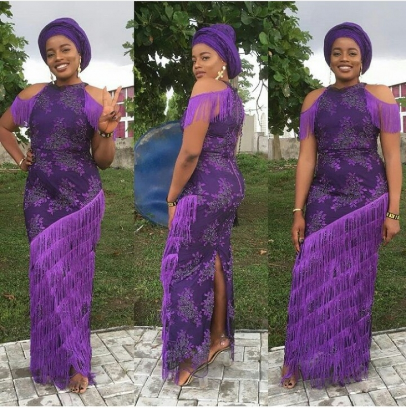 Weddings.ng presents - latest and trending aso ebi styles vol.4-9
