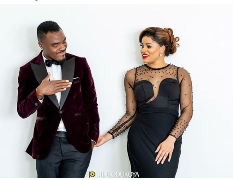 Emmanuel emenike and iheoma nnadi in pre-wedding photos-6