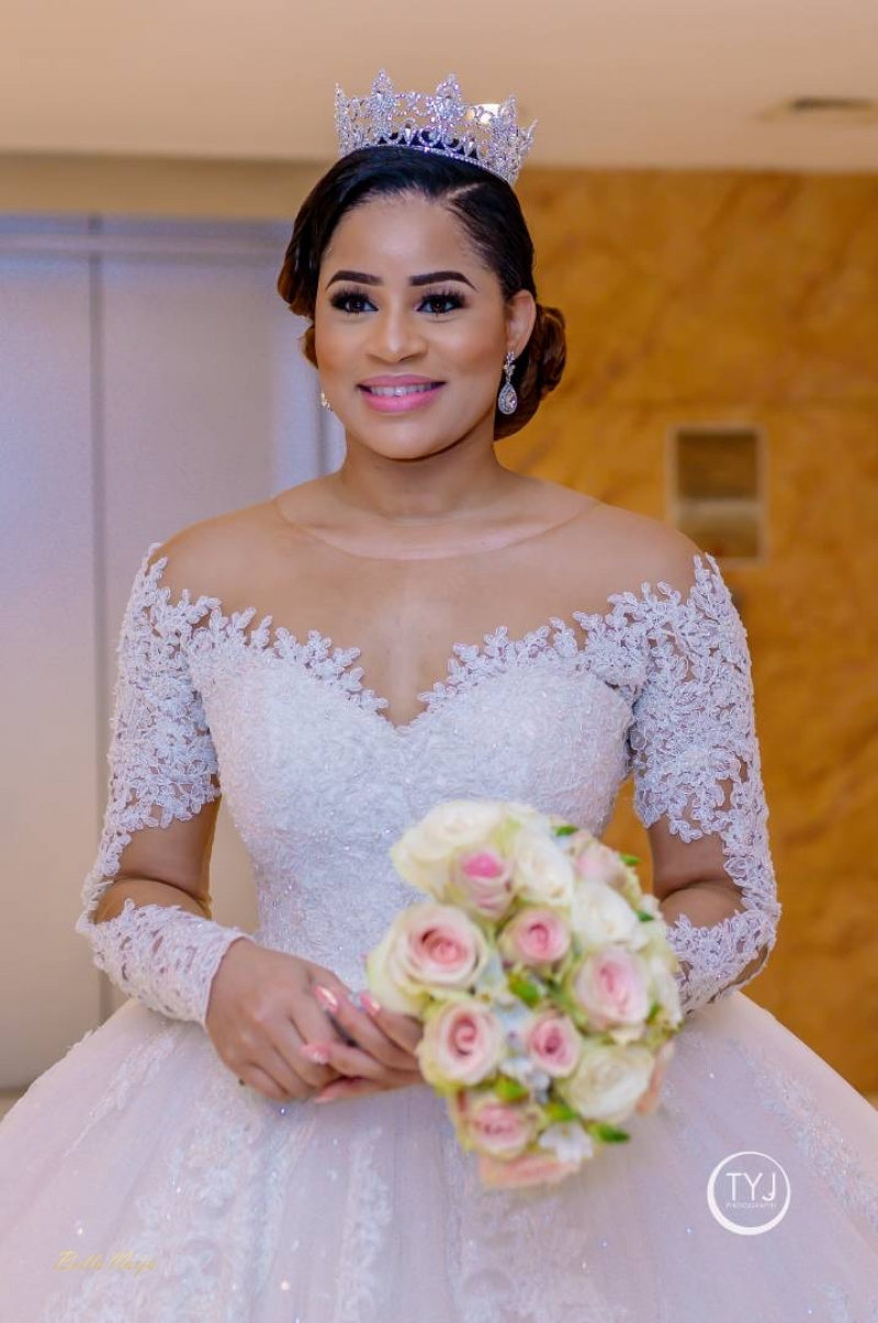 Emmanuel emenike and iheoma nnadi white wedding photos-2