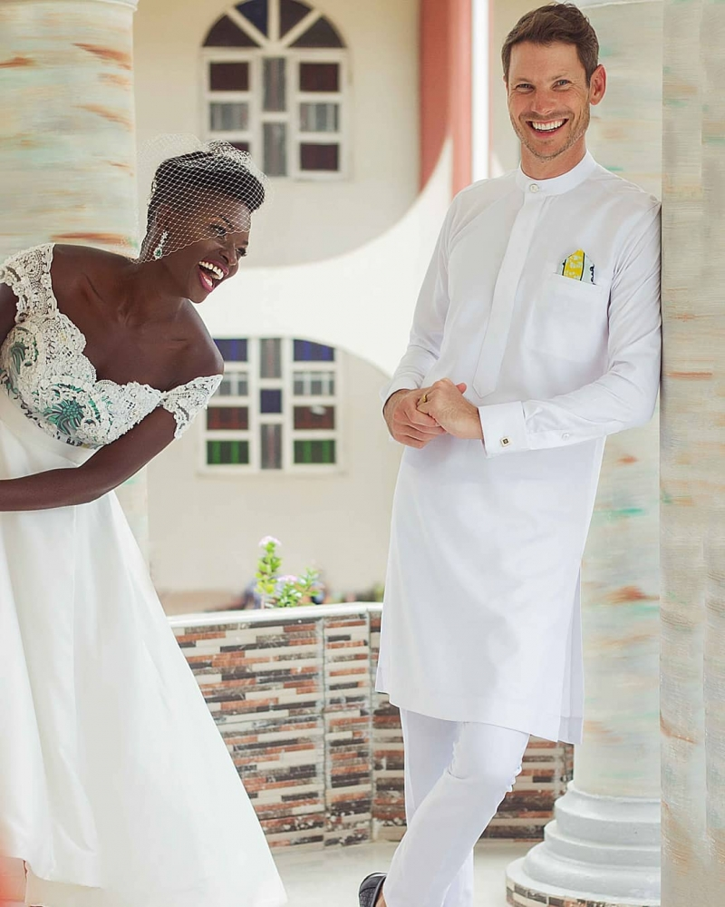 White wedding pictures of chidiogo akunyili and andrew parr-2