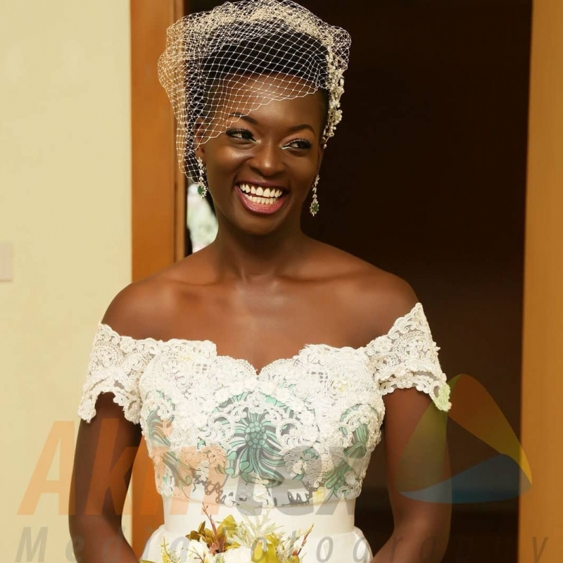 White wedding pictures of chidiogo akunyili and andrew parr-5