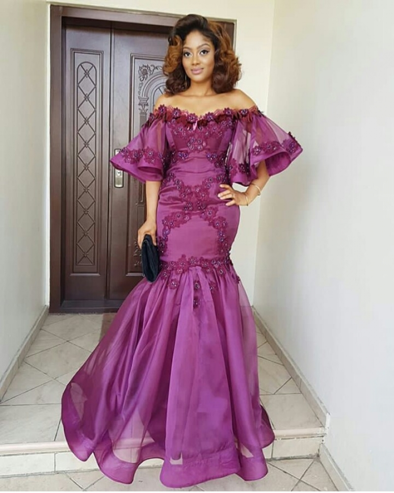 Weddings.ng presents - latest and trending aso ebi styles - vol.5-10
