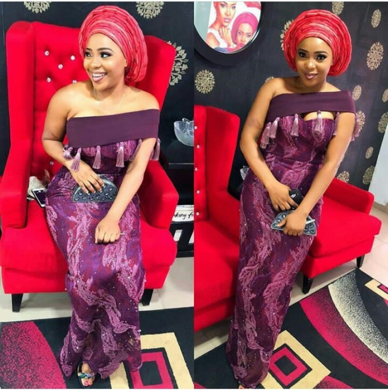 Weddings.ng presents - latest and trending aso ebi styles - vol.5-6