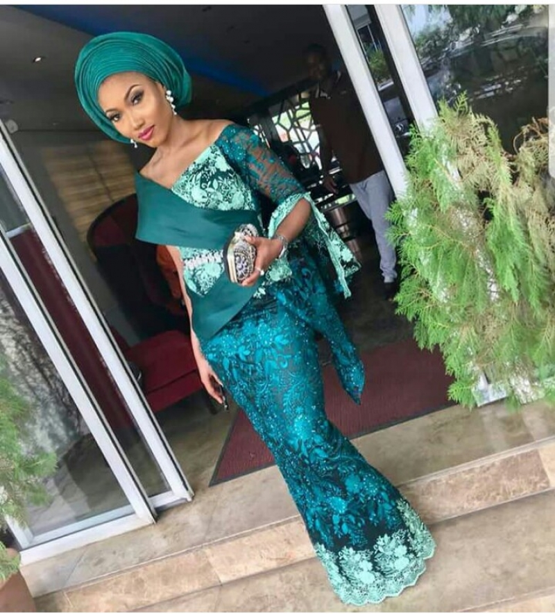Weddings.ng presents - latest and trending aso ebi styles - vol.5-7
