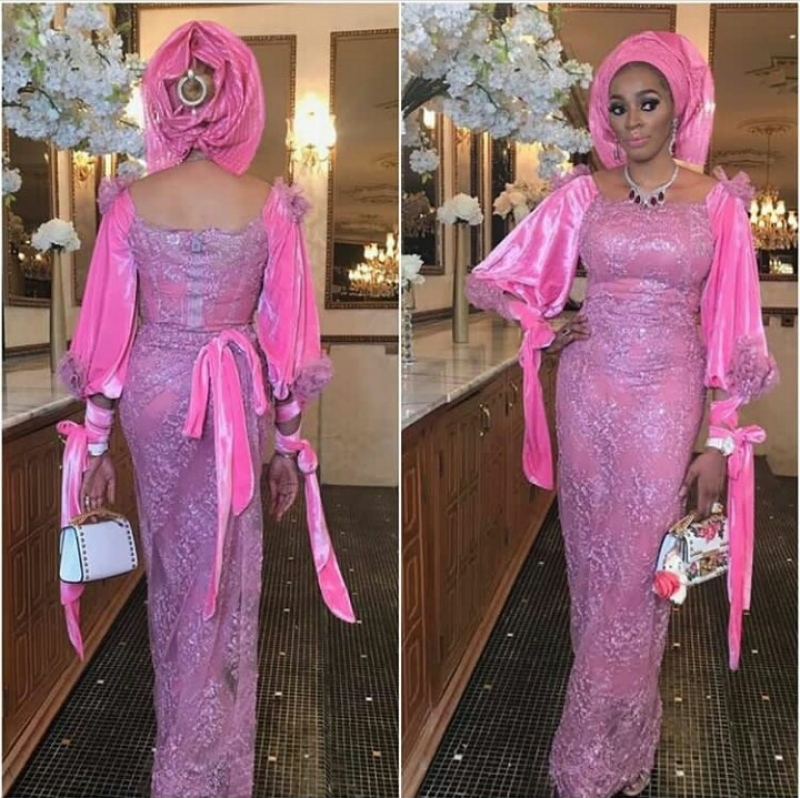 Weddings.ng presents - latest and trending aso ebi styles - vol.5-8
