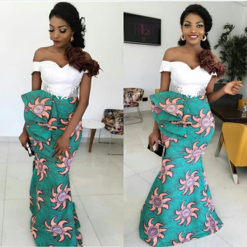 Weddings.ng presents - latest and trending ankara styles - vol.5-4