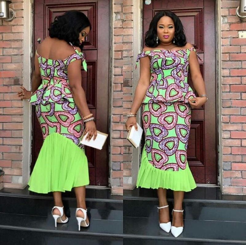 Weddings.ng presents - latest and trending ankara styles - vol.5-6
