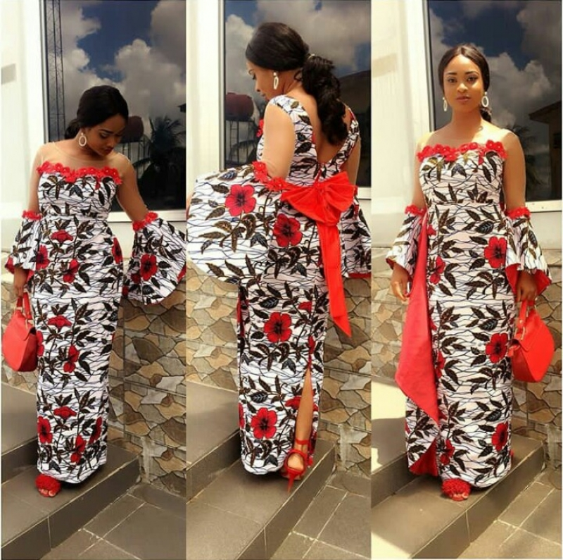 Weddings.ng presents - latest and trending ankara styles - vol.5-8