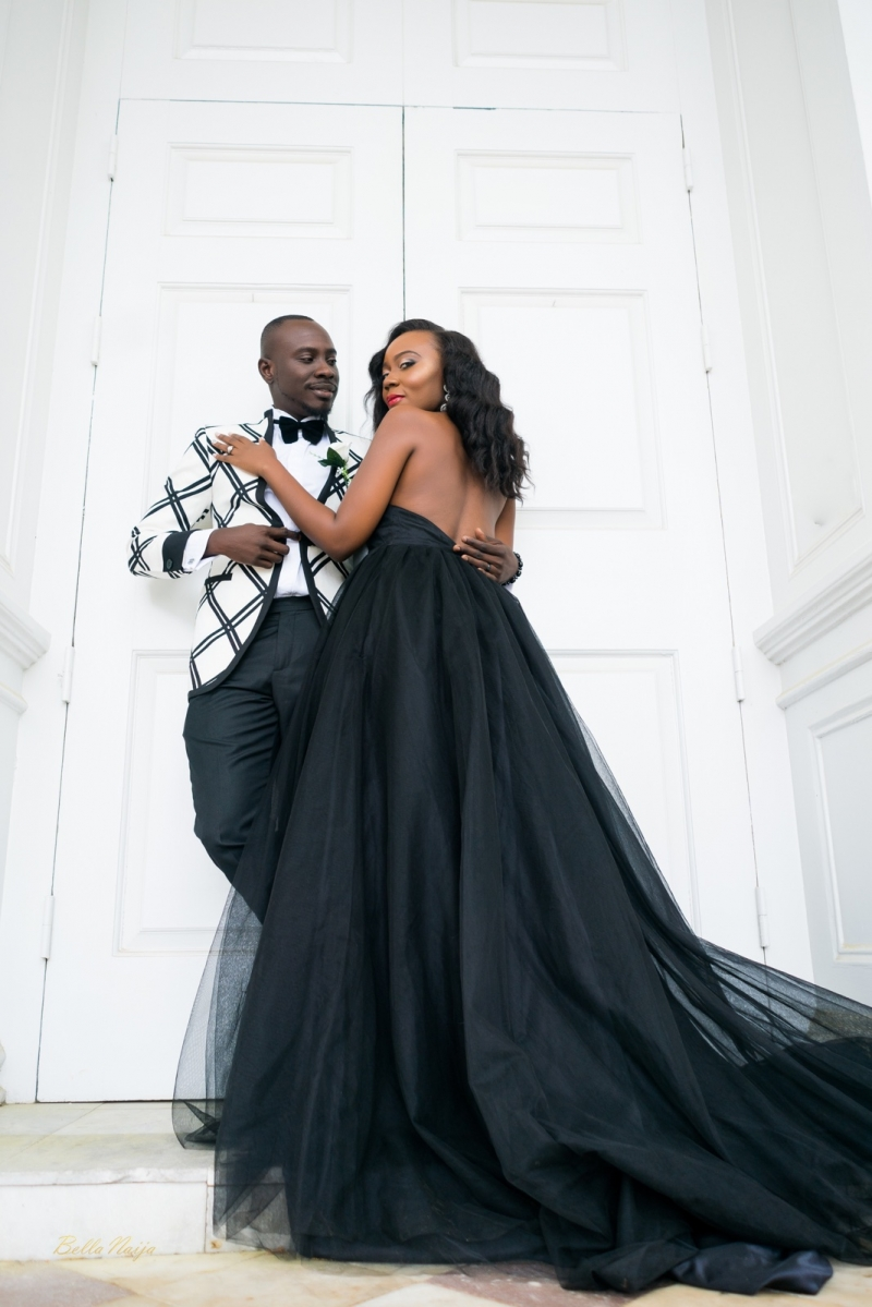 Afolabi and leslie in pre-wedding photoshoot-7
