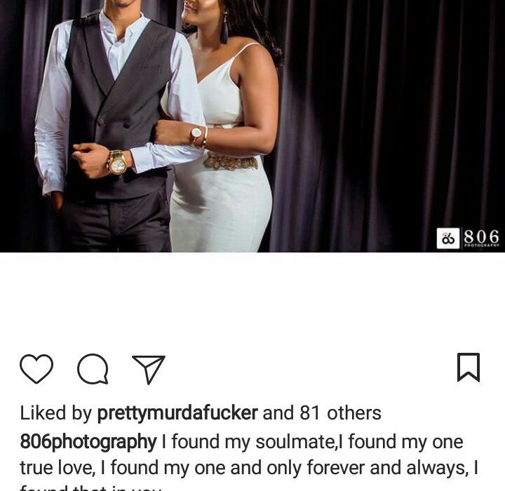 #BreakingNews: DJ Consequence Releases Pre-Wedding Photos