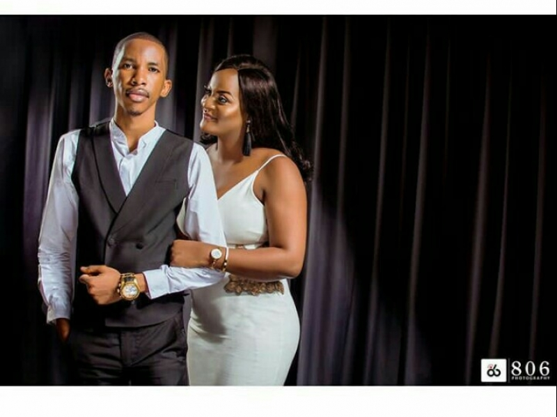 Dj consequence releases pre-wedding photos-4