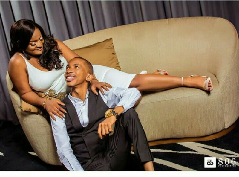 Dj consequence releases pre-wedding photos-5