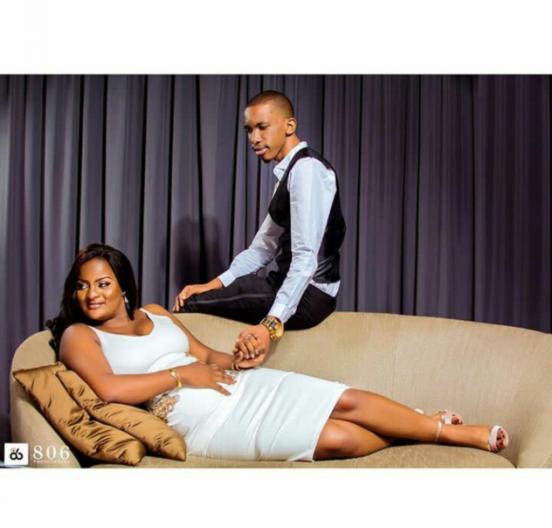 Dj consequence releases pre-wedding photos