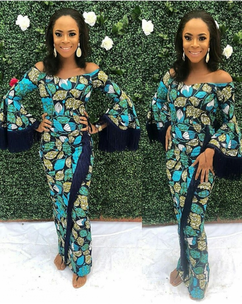 Weddings.ng presents - latest and trending ankara styles - vol.6-2