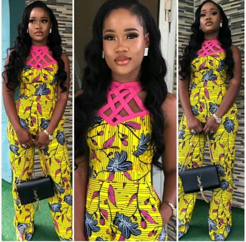 Weddings.ng presents - latest and trending ankara styles - vol.6-4