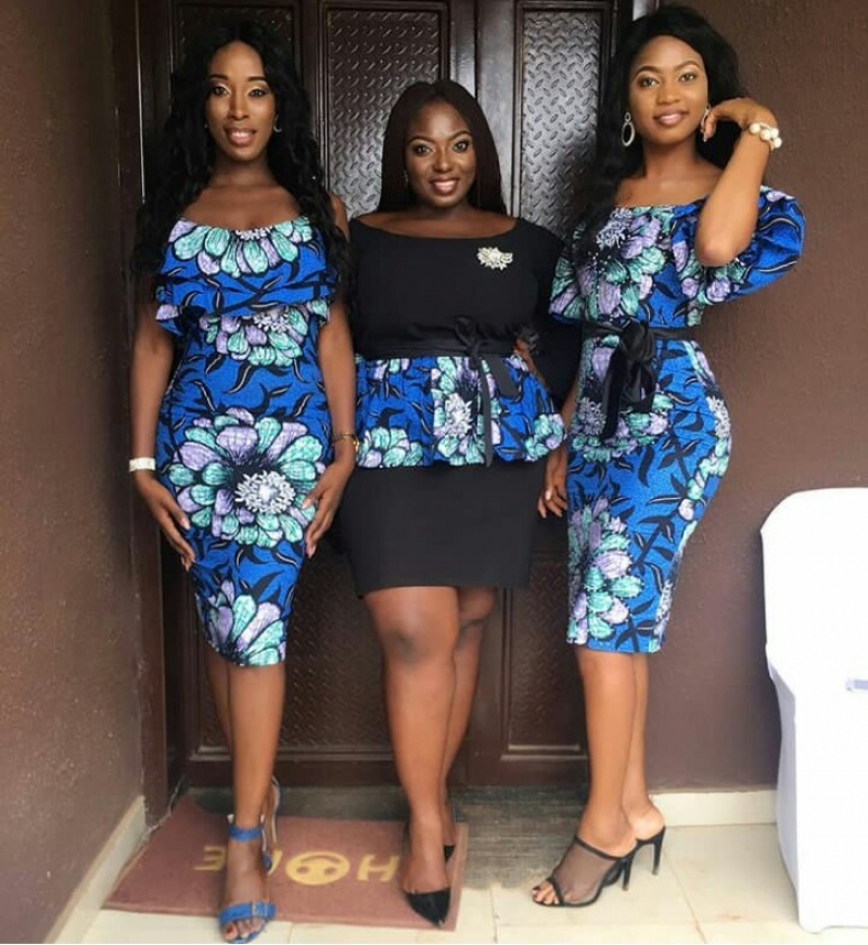 Weddings.ng presents - latest and trending ankara styles - vol.6-6