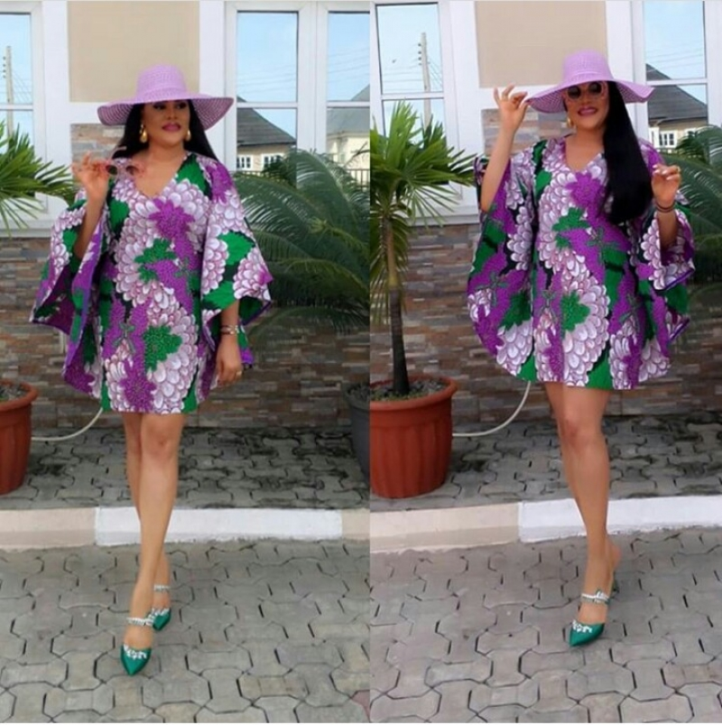 Weddings.ng presents - latest and trending ankara styles - vol.6-7