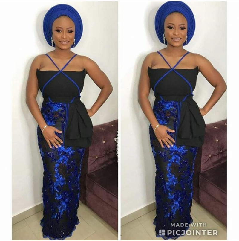 Weddings.ng presents - latest and trending aso ebi styles - vol.6-10