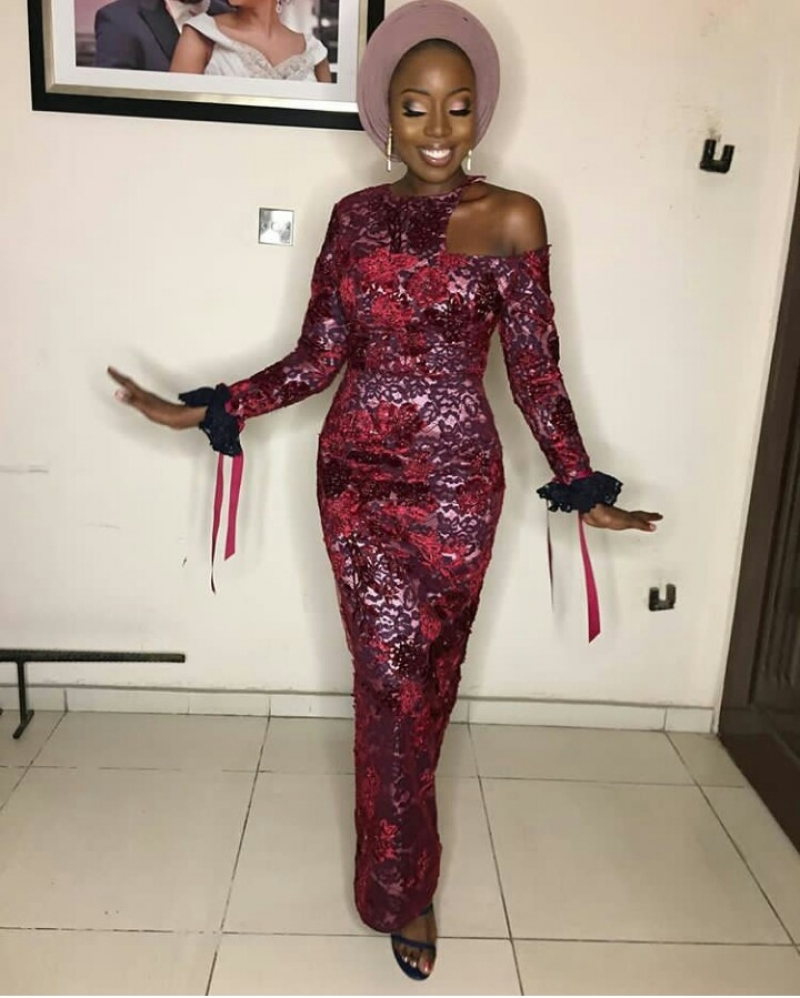 Weddings.ng presents - latest and trending aso ebi styles - vol.6-2