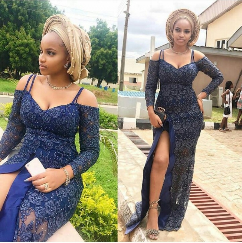 Weddings.ng presents - latest and trending aso ebi styles - vol.6-7