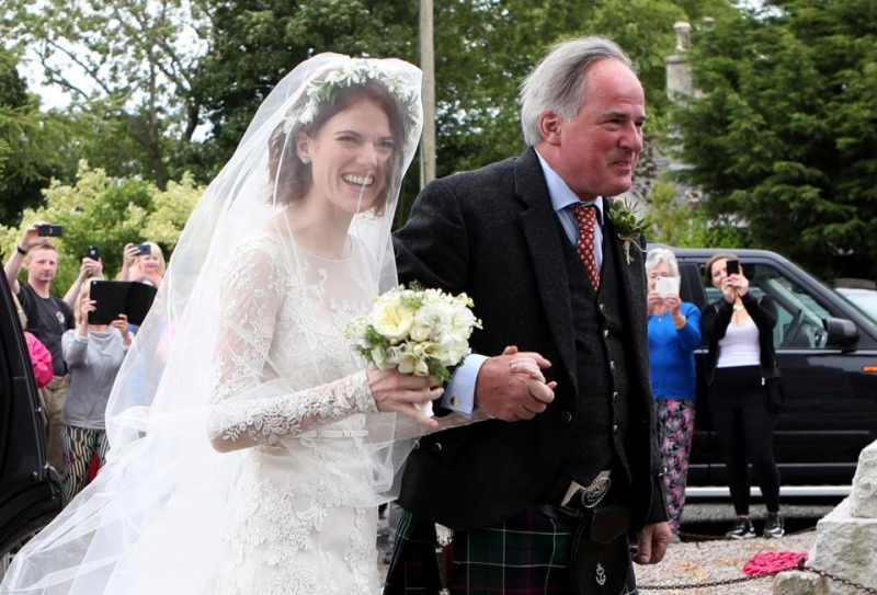 Game of thrones stars kit harington and rose leslie gets married-6
