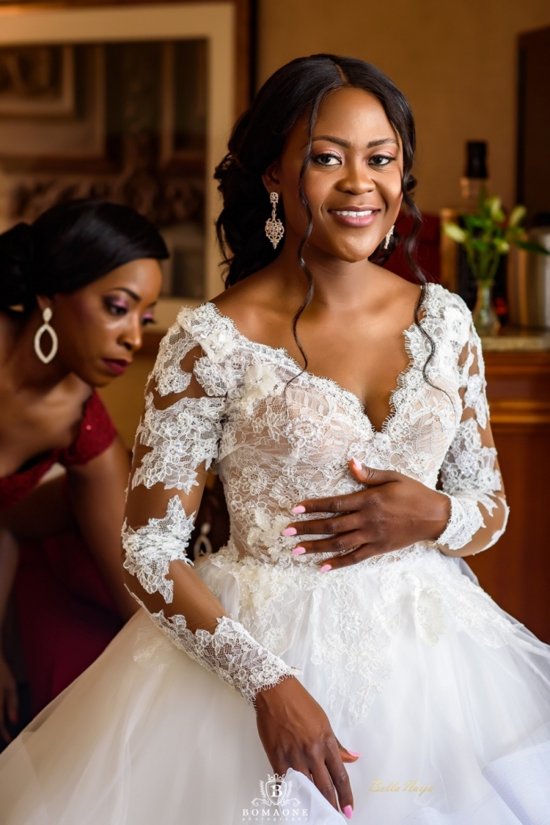 Amazing white wedding of tolu and taiwo in dallas usa-2