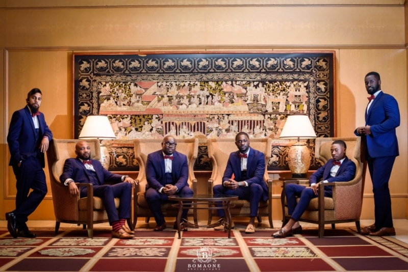 Amazing white wedding of tolu and taiwo in dallas usa-3