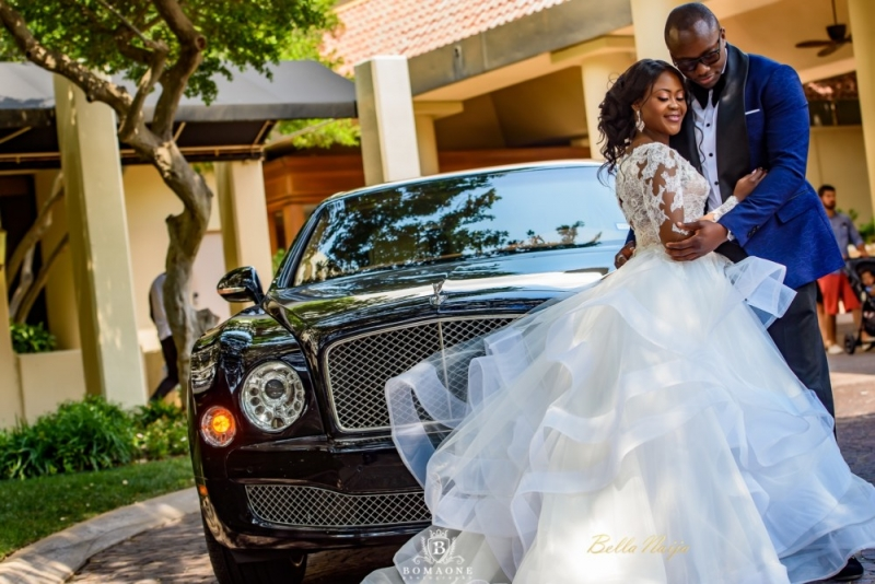 Amazing white wedding of tolu and taiwo in dallas usa-4