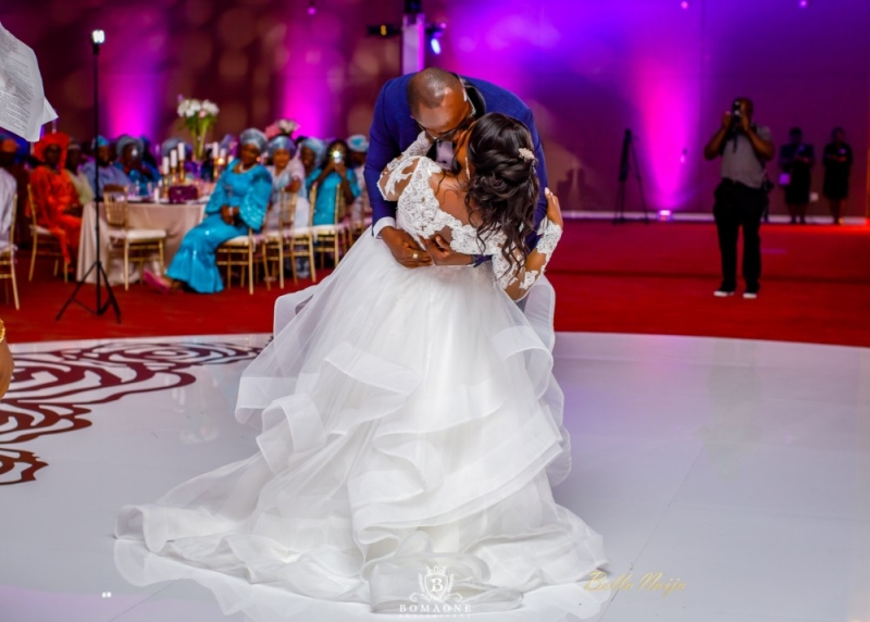 Amazing white wedding of tolu and taiwo in dallas usa-9