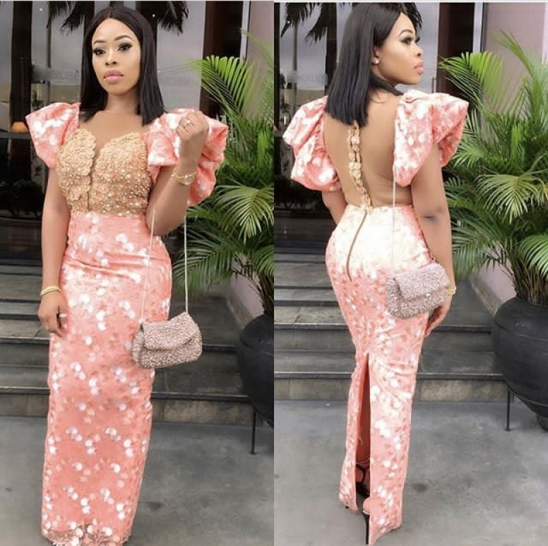 Weddings.ng present - latest and trending aso ebi styles - vol.6