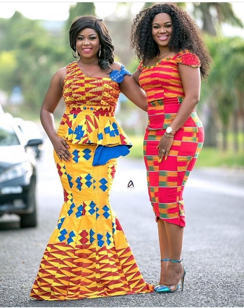 Weddings.ng present - latest and trending ankara styles - vol.6-8