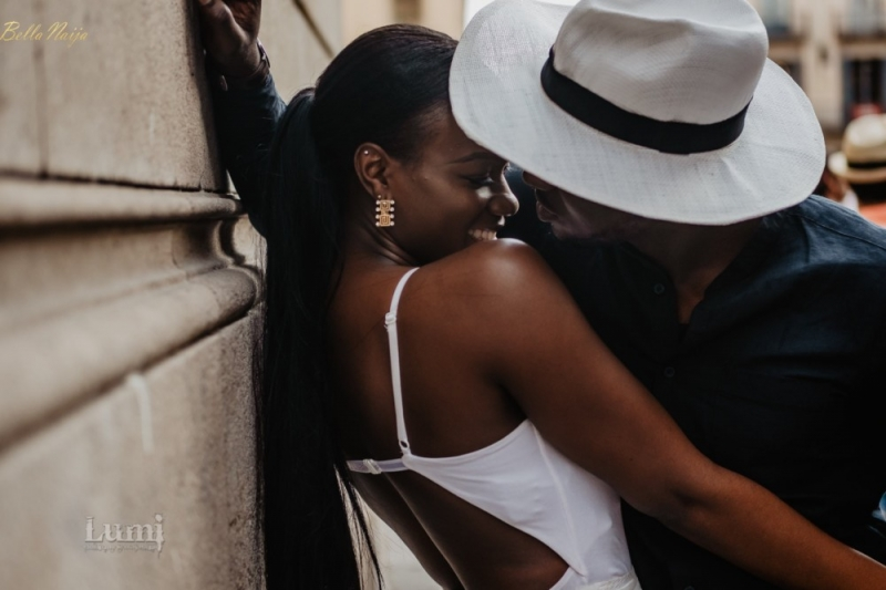 Tomi and lekan pre-wedding photoshoot in barcelona spain-9