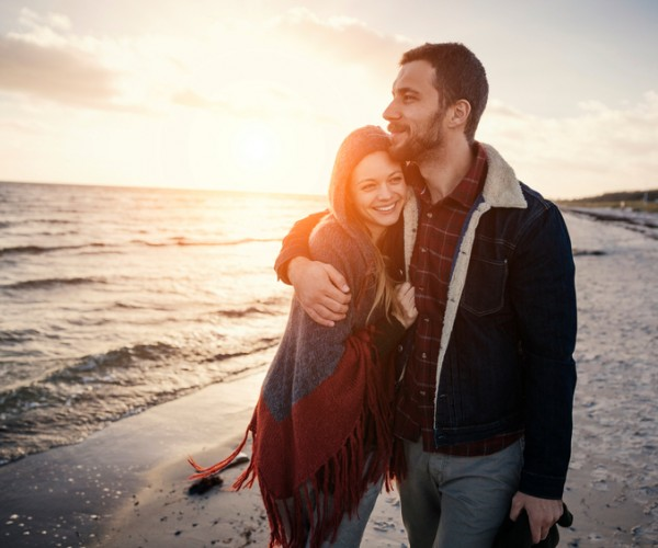 Top 4 Signs You're In The Right Relationship