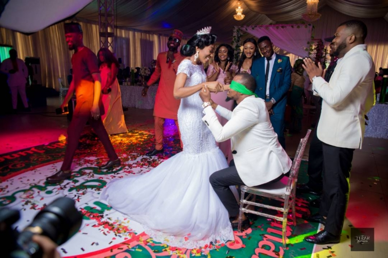 Glamorous white wedding of rejoice ezenwa and ihuoma-2