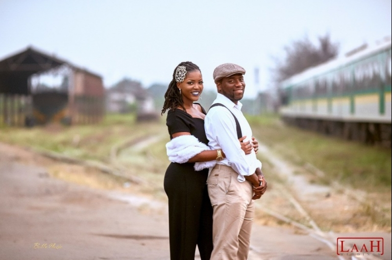 Beautiful pre-wedding pictures of demola and folake-10