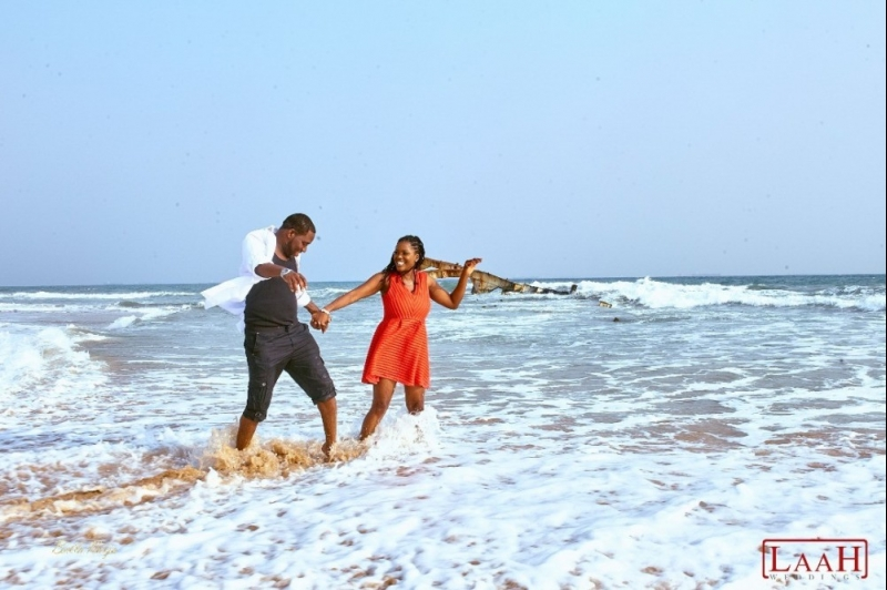 Beautiful pre-wedding pictures of demola and folake-2
