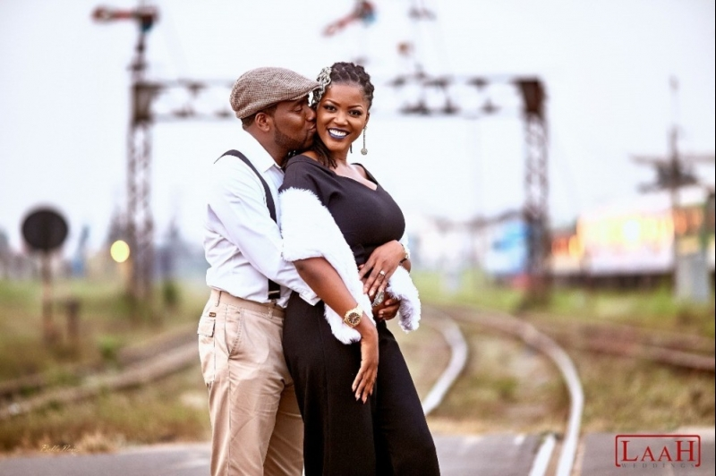Beautiful pre-wedding pictures of demola and folake-4