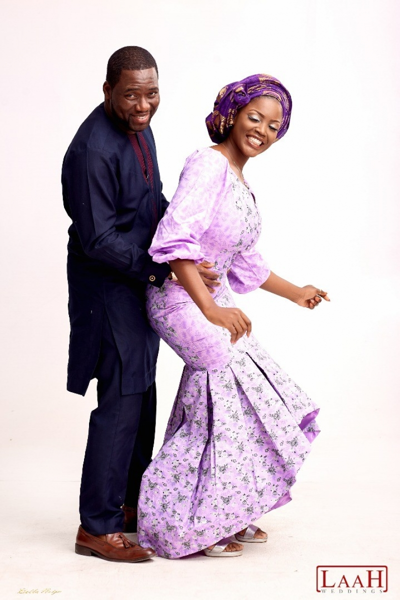Beautiful pre-wedding pictures of demola and folake-5