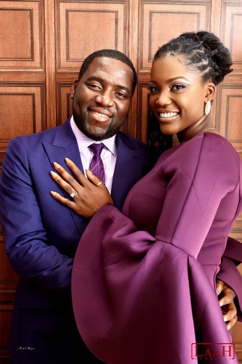 Beautiful pre-wedding pictures of demola and folake-6