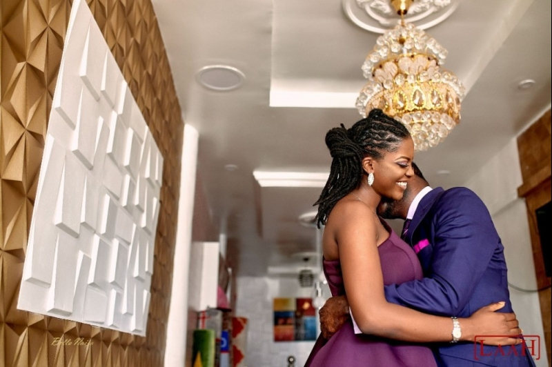 Beautiful pre-wedding pictures of demola and folake-8