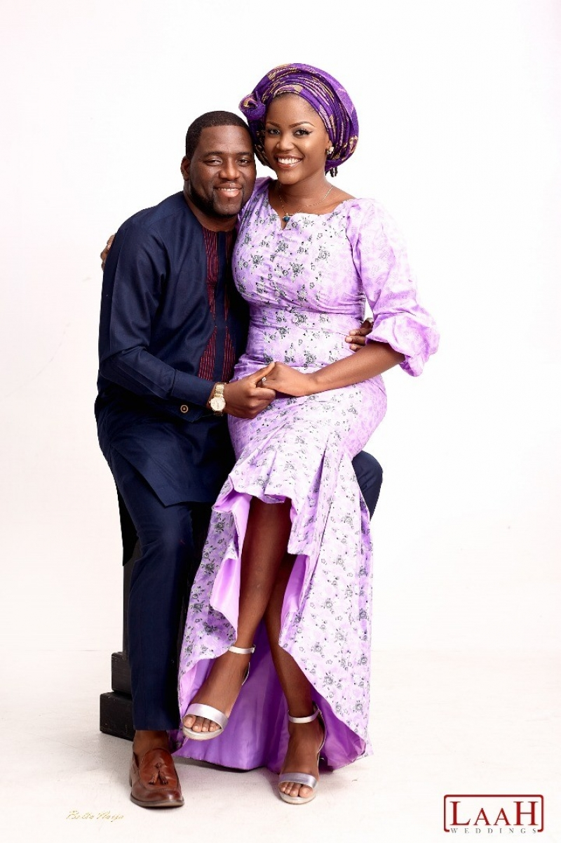 Beautiful pre-wedding pictures of demola and folake-9
