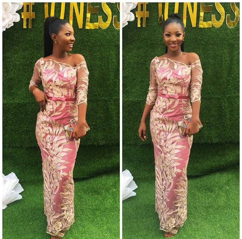 Weddings.ng present - latest and trending aso-ebi styles - vol.8-10
