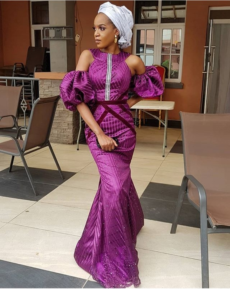 Weddings.ng present - latest and trending aso-ebi styles - vol.8-3