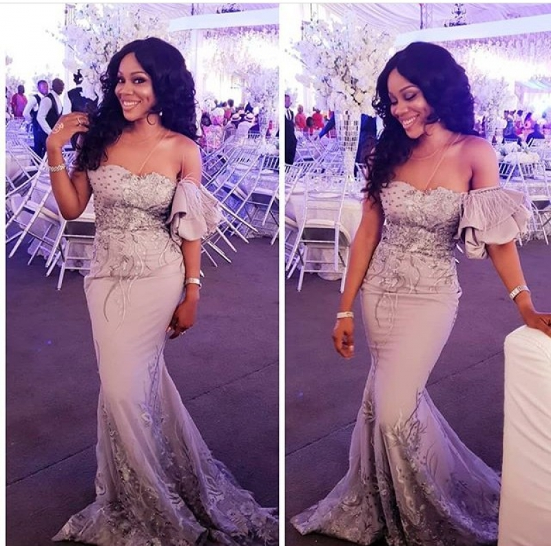 Weddings.ng present - latest and trending aso-ebi styles - vol.8-9