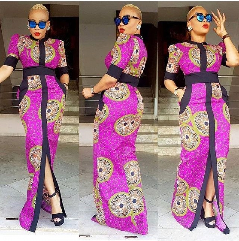 Weddings.ng present - latest and trending ankara styles - vol.8-5