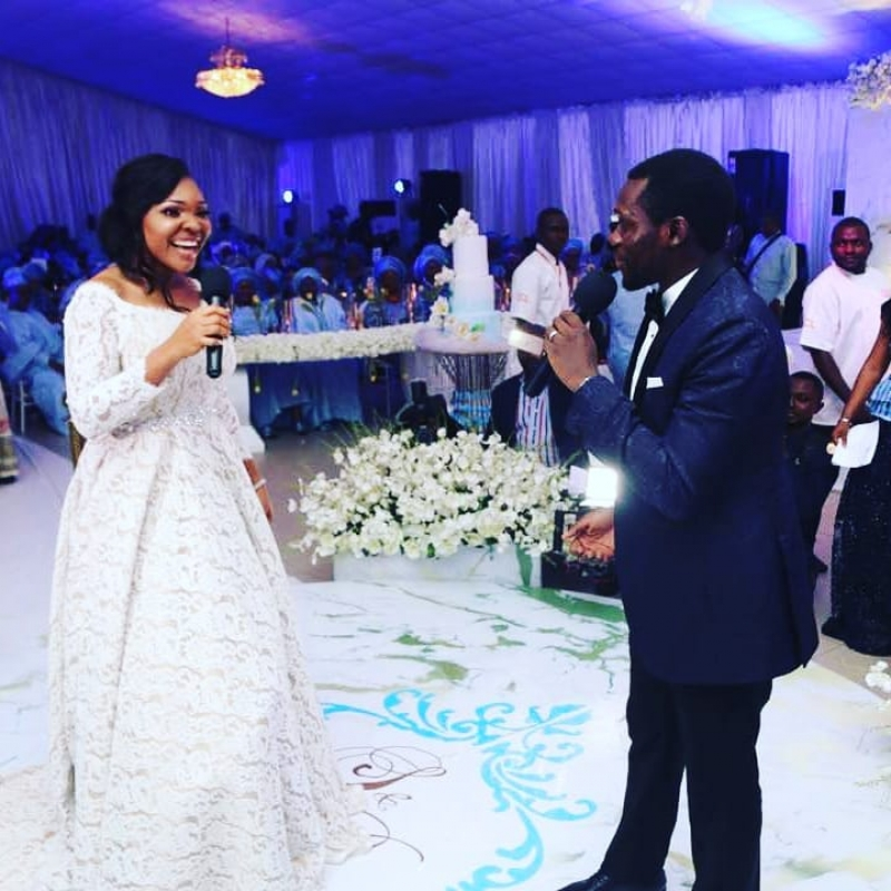 White wedding pictures of boma douglas and olusoji jacobs-2