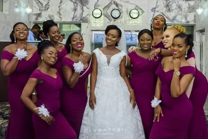 Real wedding photos of oma and kachi-8