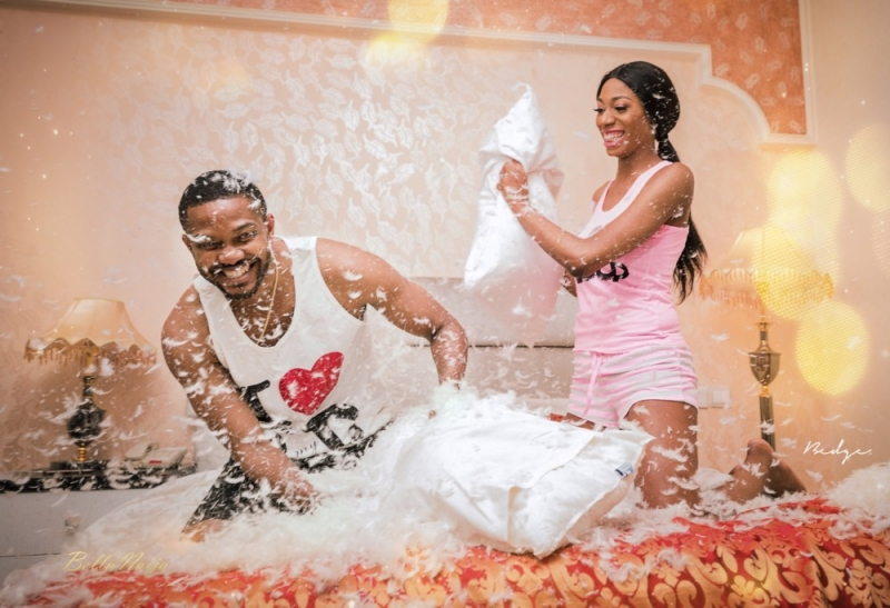 Lovely pre-wedding photos of debbie and tobechukwu-9