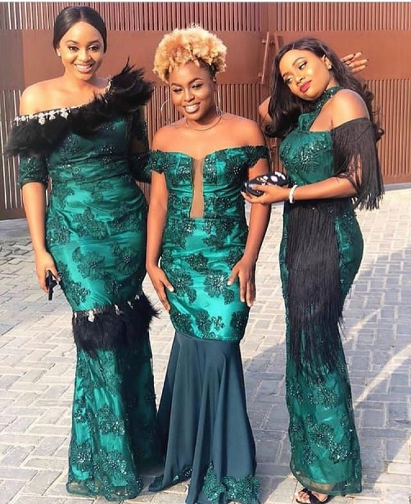 Weddings.ng present - latest and trending aso-ebi styles - vol.9-2