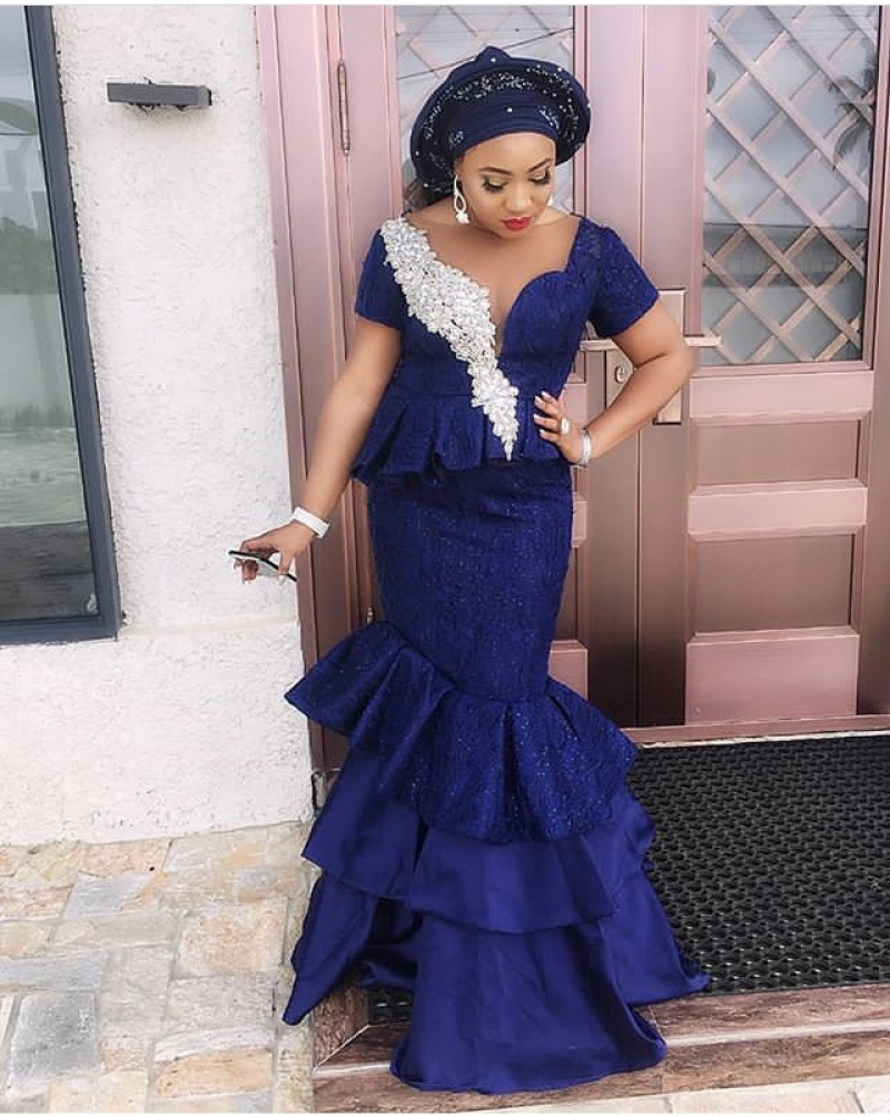 Weddings.ng present - latest and trending aso-ebi styles - vol.9-4